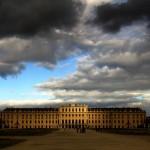Schönbrunn, Vienna, Austria