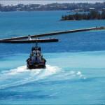 Bermuda tug boat by MFairlady