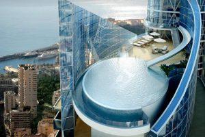 Monacao Penthouse