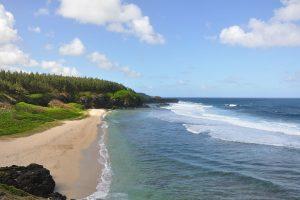 Mauritius, Gris Gris Beach, Souillac