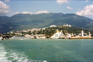 Yalta, Ukraine